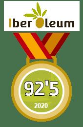 Insignia Iberoleum 2020